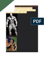 5 DIETAS PARA DEFINICION  5 DIETAS PARA DEFINICION MUSCULARMUSCULAR.pdf