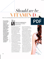 GoodHealth - Should We Be Tested For Vitamin D Deficiency Oct2013.pdf