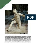 Trabajo Final de Arte Romano
