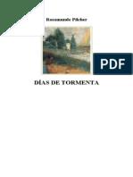 Pilcher Rosamunde - Dias de Tormenta