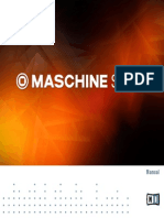 MASCHINE 2.0 STUDIO Manual English.pdf