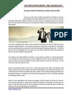 Faites-vous remarquer pour toutes les bonnes raisons avec la SEO.pdf