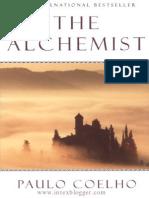 Paulo Alchemist Pdf