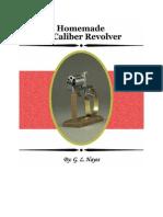 22 Caliber Revolver Plan 2012