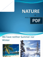 NATURE - Powerpoint Rynn.pptx