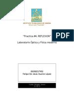 Practica4 optica