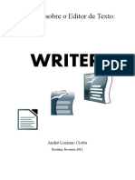 Curso Writer LibreOffice-Very Good