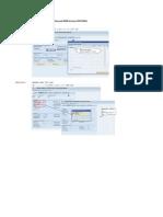 MRP Parameter setting (ROUTING).