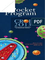 Croi 2013 Pocket Program