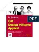 Professional.C.sharp.design.patterns.applied Wrox