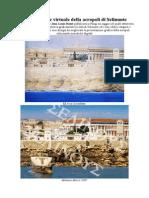 [Archeologia] Ricostruzione Acropoli Di Selinunte