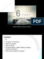 Six Sigma_Introduction