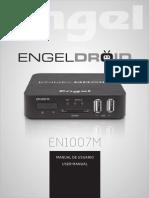 Manual Engeldroid 1007