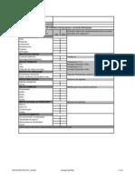 Lista de Verificacao Para Seleccao de EPI