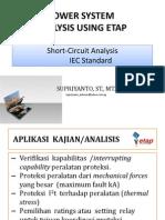 Aa 02 Short-circuit Iec Standard