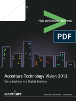 Executive Summary 2013