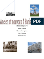 Ancien et Nouveau a Paris.doc