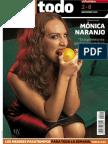 Mónica Naranjo - Tele Todo - 02.11.2013