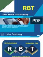 Taklimat Pelaksanaan RBT 456
