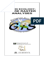 GIS IN RASTER ANALYSES.pdf