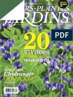 Fleurs Plantes Jardins Ete 2013