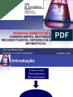 Fraudes e Residuos 2013