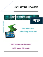Guía Digital