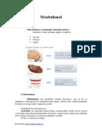 Metabolismul.doc