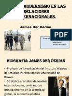 Grupo 6 James Der Derian