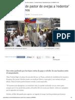 César Pachón, líder campesino - Colombia Noticias_ Actualidad Nacional - ELTIEMPO