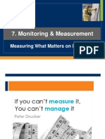 Monitoring and  Measurement.pptx