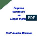 39854232 Gramatica Inglesa