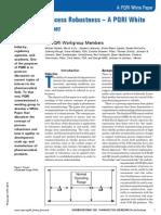 06ND-online_Glodek-PQRI_Process Robustness