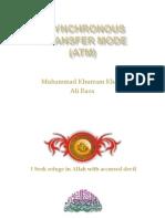 Asynchronous Transfer Mode (ATM) .pptx
