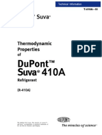 R-410A Thermo Prop Si