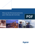 Manual de Dimensionamento