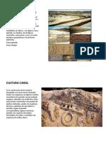 Culturas Del Peru