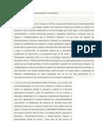 DEL REGLAMENTO DE ORGANIZACIÓN Y FUNCIONES1