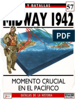 057.MIDWAY. 1942