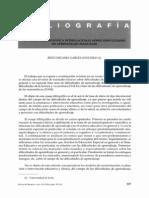 psicopedagogía y TDAH