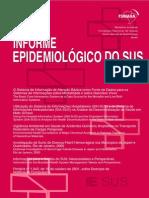 Informe Epi Sus v10 n1