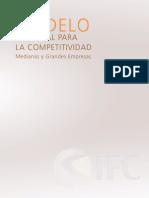 Modelo Pnc 2013