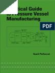 Practical Guide to Pressure Vessel Manufacturing - SUNIL PULLARCOT