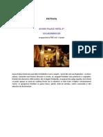 PATTAYA - PDF - Detalii