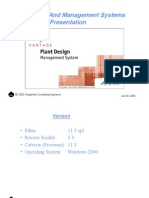 Free Pdms Piping Tutorial Pdf 3 D Computer Graphics Computer Aided Design