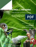 Go Wild con Jane Goodall 2013