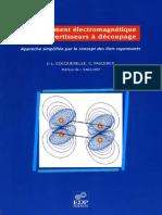 FR-Rayonnement Electromagnetique Des Convertisseurs a Decoupage