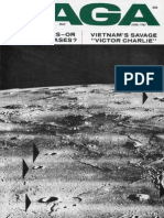 MOON CRATERS -- OR SECRET UFO BASES? By John A. Keel
