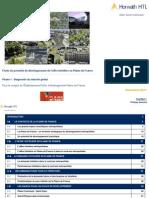 Rapport Phase 1 - Etude Du Potentiel Hotelier en Plaine de France