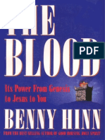 The blood benny hinnpdf cain and abel abraham fandeluxe Choice Image